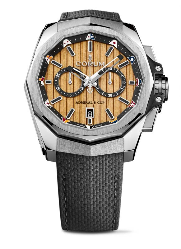 ADMIRAL'S CUP AC-ONE 45 CHRONOGRAPH