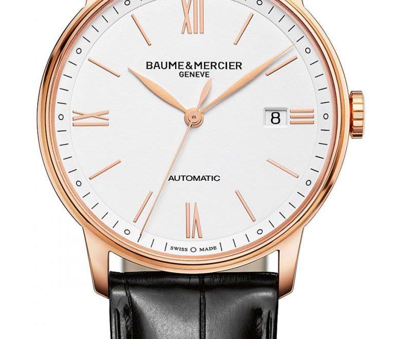 Baume & Mercier: Classima
