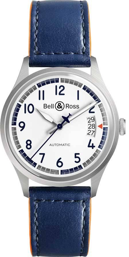 Bell & Ross BR-Bird V1
