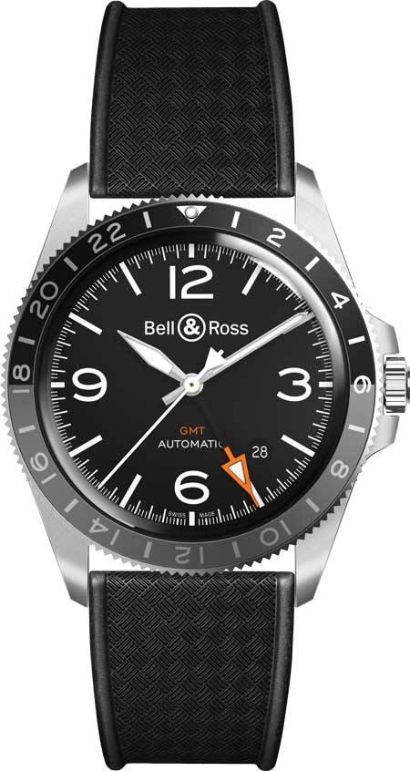 Bell & Ross BR V2-93 GMT 24H