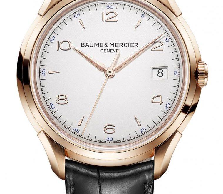 Baume & Mercier: Clifton Handaufzug 1830